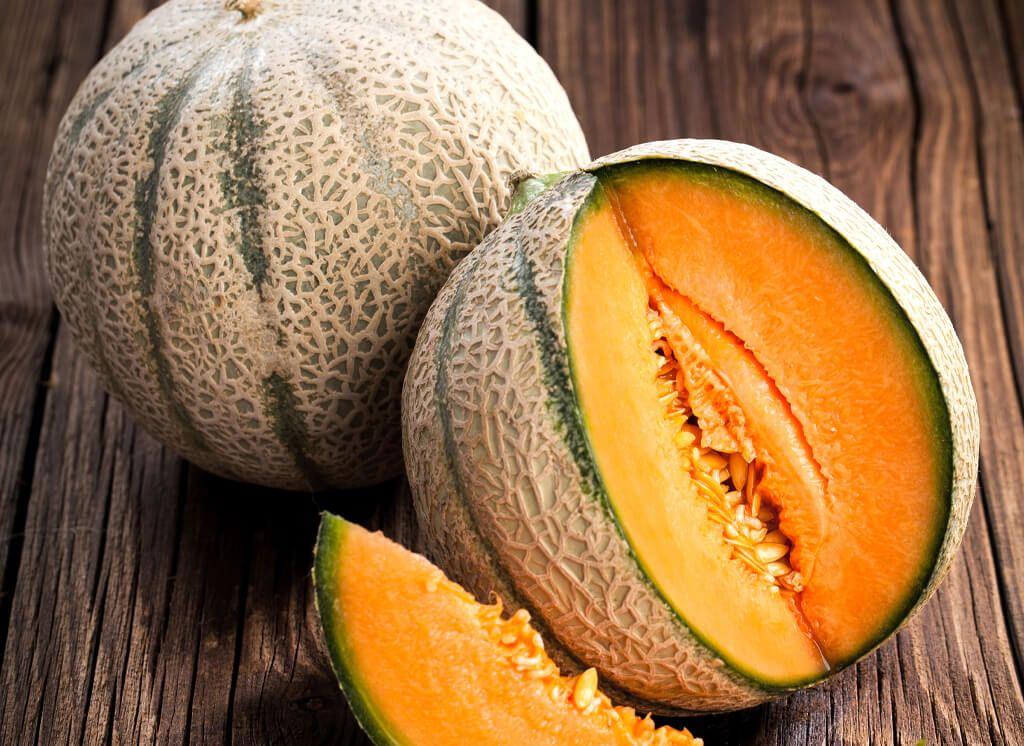 Meloen kweken