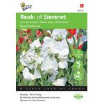 Reuk- of siererwt Royal Family wit