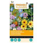Friendly Flowers Aantrekkelijk voor Bijen Laag