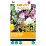 Friendly Flowers Geurende Bloemen