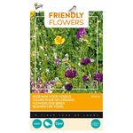 Friendly Flowers Vogels