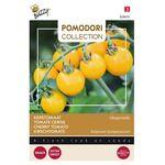 Pomodori Tomaten Ciliegia Gialla