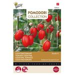 Pomodori Tomaten Ravello F1 cocktailtomaat