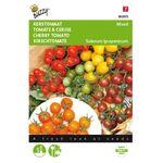 Kers-Tomaten Mix