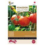 Pomodori Tomaten Tigerella