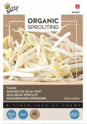 Biologische Taugé Knip & Eet