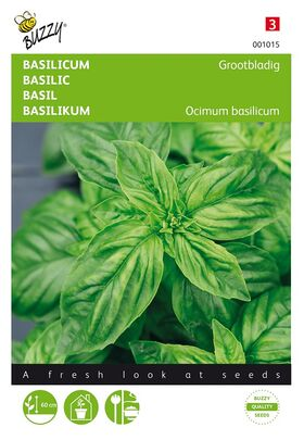 Basilicum grove