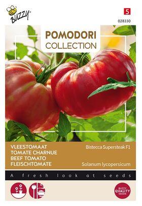Pomodori Tomaten Bistecca F1
