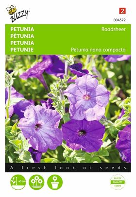 Petunia Raadsheer
