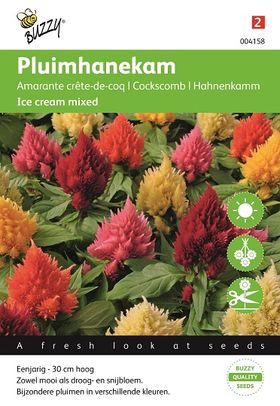 Pluimhanekam Ice cream mix