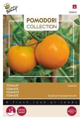 Pomodori Tomaten Arancia