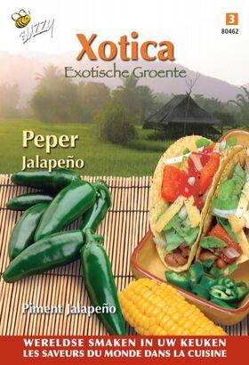 Peper Jalapeño