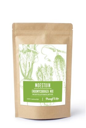 Mycorrhiza Schimmel Mix Moestuin