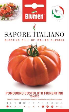 Pomodori Tomaten Costoluto Fiorentino