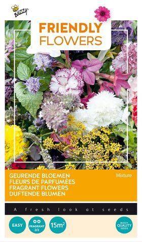 Friendly Flowers Geurende Bloemen